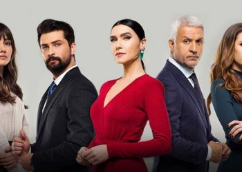 """Un nou sezon """"Mireasă din Istanbul"""", din 22 iulie la Kanal D"""